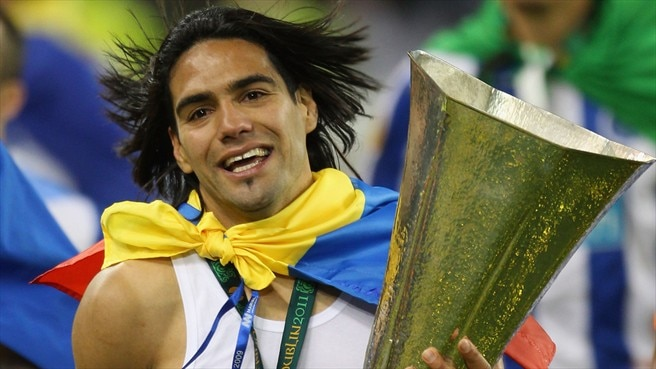 Falcao ciente do dever no Atlético