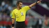Rizzoli arbitra final da UEFA Champions League