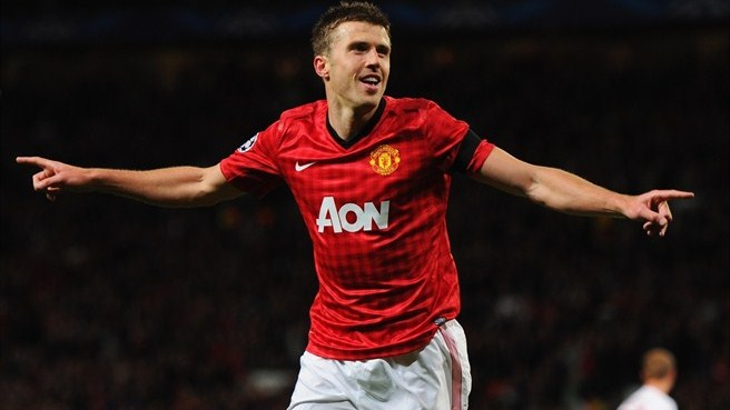 Carrick abate Galatasaray determinado