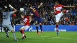 Retrospectiva: FC Barcelona - Paris Saint-Germain FC