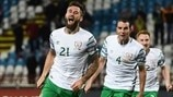 Daryl Murphy (Republic of Ireland)