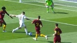 Resumos da Youth League: Real Madrid 3-1 Roma