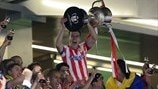 Miranda (Club Atlético de Madrid)