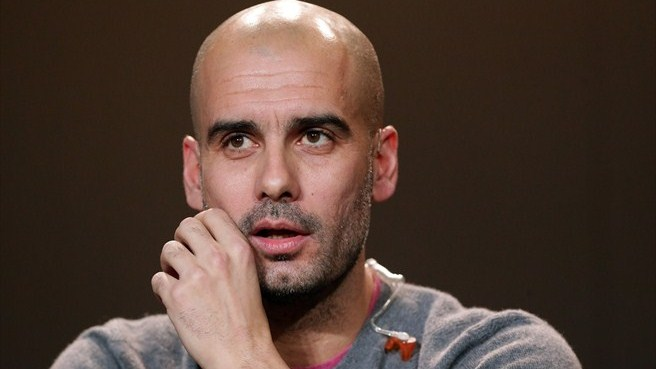 Guardiola no Bayern a partir do Verão