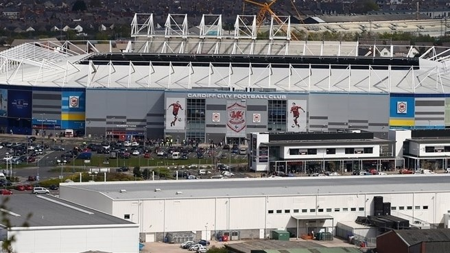 Guia: Cardiff City Stadium