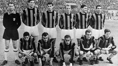 "Guarda-redes do ""Grande Inter"" morre ao 83 anos"