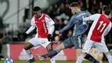 Resumo da Youth League: Ajax 1-2 Bayern