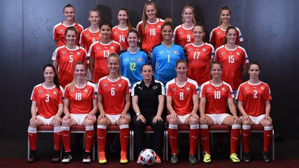 Norway squad