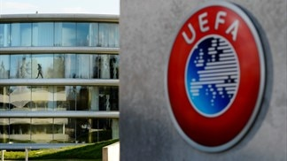 "Comunicado da UEFA sobre o ""fair play"" financeiro"