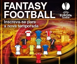 Fantasy Football (Taça UEFA)